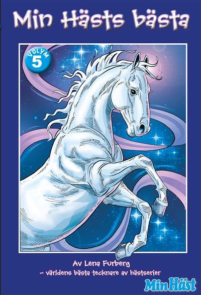 Min Hästs bästa 5