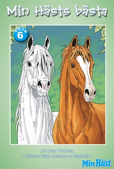 Min Hästs bästa 6