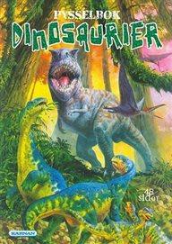 Pysselbok - Dinosarier