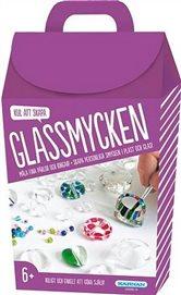 Glassmycken - Kul att skapa