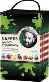 Beppes Experiment