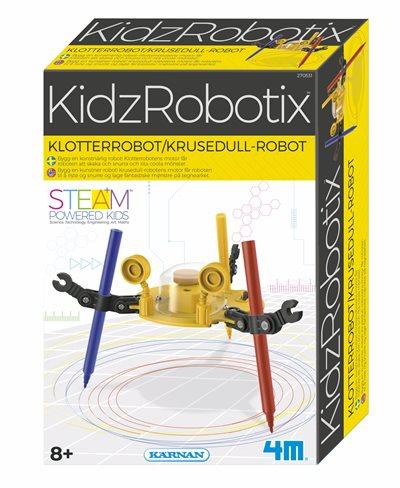 4M Klotterrobot