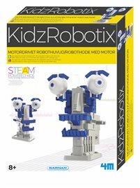4M Robothuvud