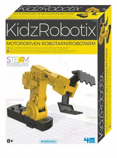 4M Robotarm