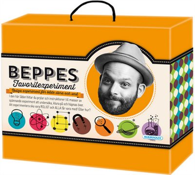 Beppes Favoritexperiment