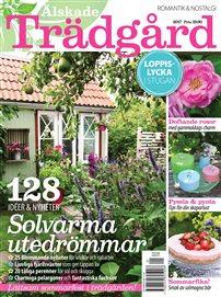 Älskade Trädgård 2017