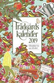 Trädgårdskalender 2019