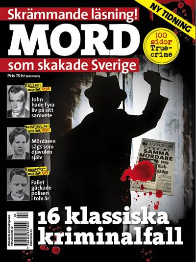 Mord som skakade Sverige