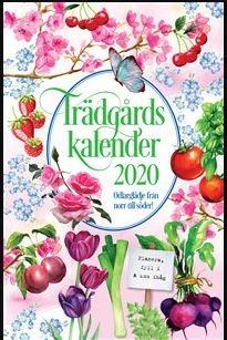 Trädgårdskalender 2020