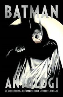 Batman Antologi