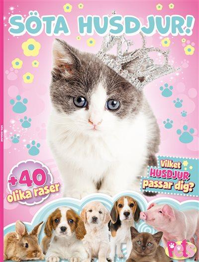 Pets-Söta djur
