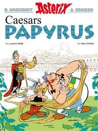 Asterix - Caesar Papyrus
