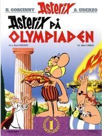 Asterix & Olympiaden