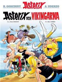 Asterix 3: Asterix och vikingarna