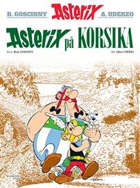 Asterix 20: Asterix på Korsika