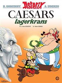 Asterix - Caesars lagerkrans