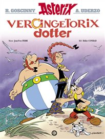 Asterix 38 : Vercingetorix dotter