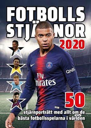 Fotbollsstjärnor 2020