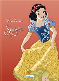 Disneyklassiker - Snövit