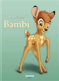 Disneyklassiker - Bambi