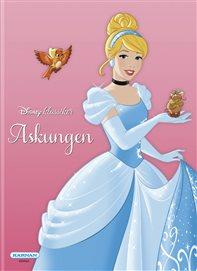 Disneyklassiker - Askungen