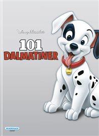 Disneyklassiker - 101 Dalmatiner