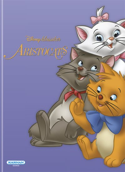 Disneyklassiker - Aristocats