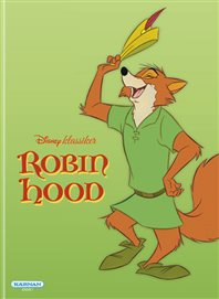 Disneyklassiker - Robin Hood
