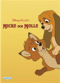 Disneyklassiker - Micke och Molle