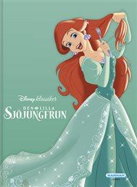 Disneyklassiker - Den lilla Sjöjungfrun