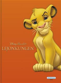 Disneyklassiker - Lejonkungen