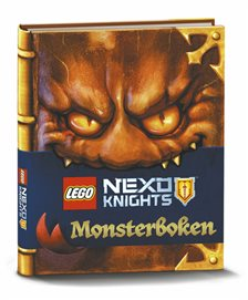 LEGO Nexo Knights - Monsterboken