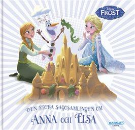 Den stora sagosamlingen från Frost
