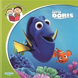 Vi läser tillsammans - Hitta Doris