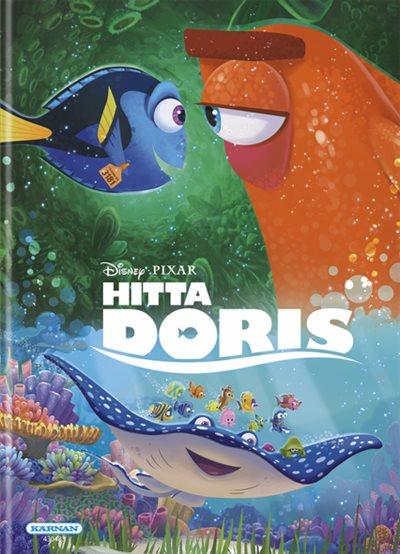 Sagobok Hitta Doris