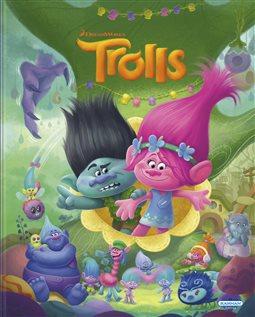 Trolls sagobok