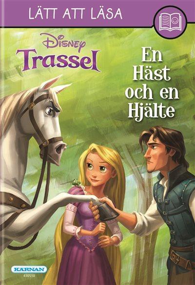 En häst och en hjälte