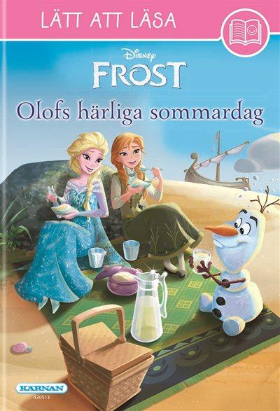 Olofs härliga sommardag