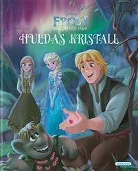 Frost: Huldas Kristall