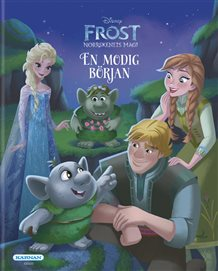 Frost: En modig början