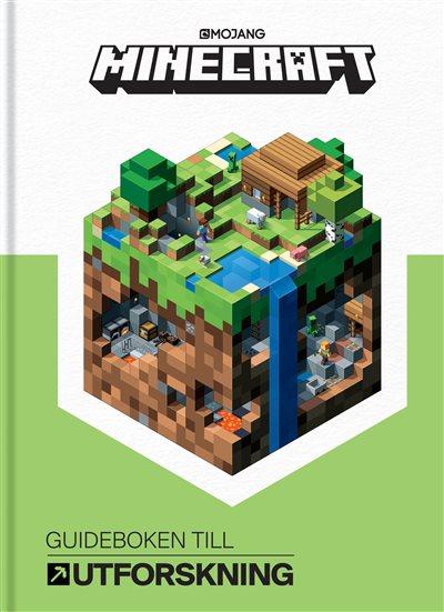 Minecraft - Guideboken till utforskning
