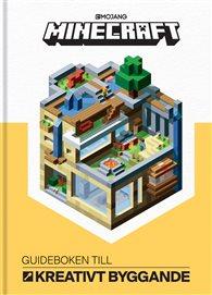 Minecraft - Guide till kreativt byggande