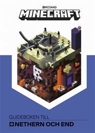 Minecraft - Guide till Nethern och End
