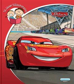 Lät att läsa Bilar 3