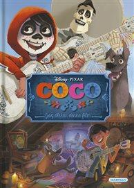 Sagobok Coco