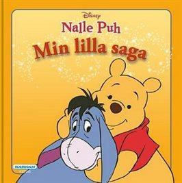 Min lilla saga - Nalle Puh