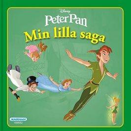 Min lilla saga - Peter Pan
