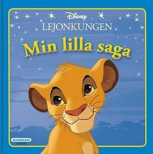 Min lilla saga - Lejonkungen