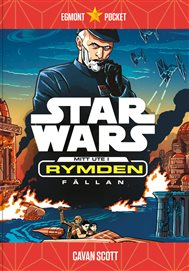 Star Wars mitt ute i rymden: Fällan