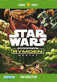 Star Wars mitt ute i rymden: Nästet